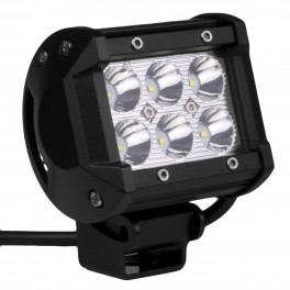 LED Light Bar  18w. CREE