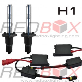 Xenon H1 with Slim Ballast 35w