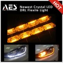 LED Daylight Crystal