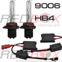 Xenon HB4(9006) with Slim Ballast 35w