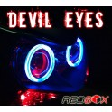 Projector Lens : Devil Eyes