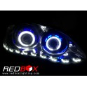 LED Tear light K8 / Benz style